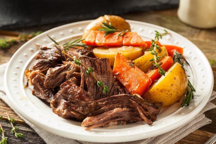 Día de la carne mechada: cómo disfrutar de la tradicional preparación