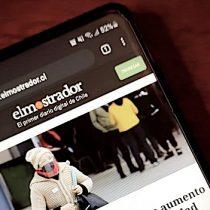 Digital News Report 2021 del Instituto Reuters y Universidad de Oxford: El Mostrador es el líder de los medios nativos digitales en Chile