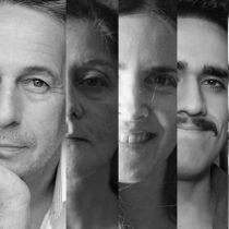 Alfredo Castro encabeza homenaje de Quilicura a víctimas de Covid