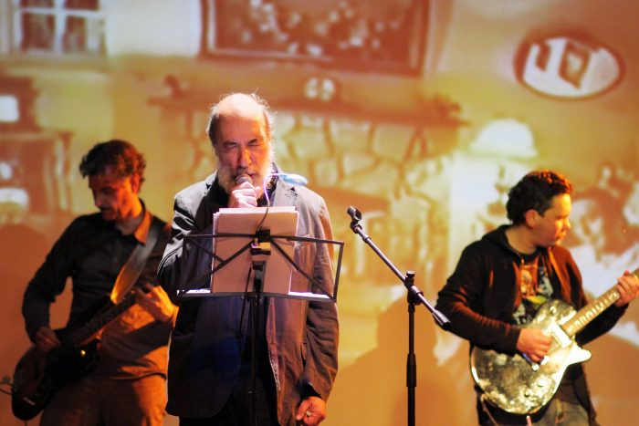 Festival Poesía y Música anuncia artistas de todo Chile para su cuarta edición