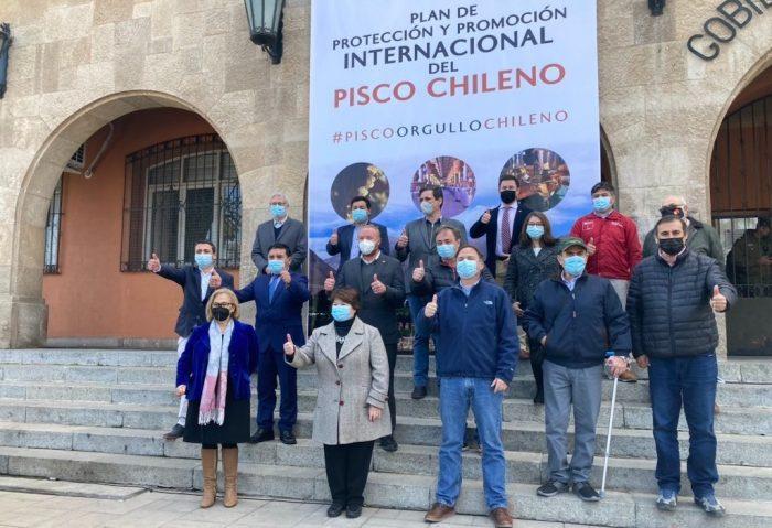 Lanzan plan de protección y promoción internacional del Pisco