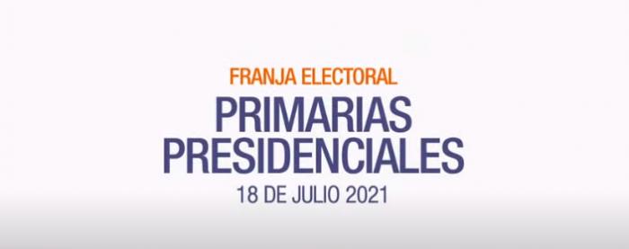 Franja electoral: Boric propone un plan nacional de derechos sociales para las diversidades y disidencias