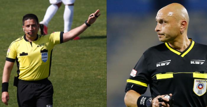 Grosero error de árbitros chilenos en Copa Libertadores provoca la suspensión indeterminada de sus funciones por la Conmebol