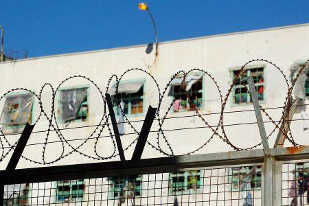 Cárcel de Linares: 27 contagiados tras brote de Covid-19