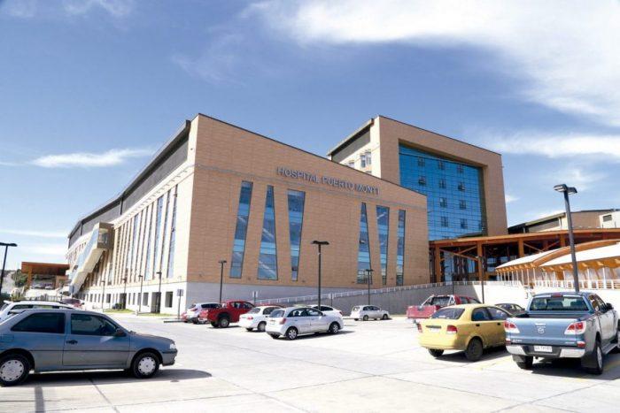 Brote de Covid-19 en Hospital de Puerto Montt: funcionarios contagiados alcanzan los 71