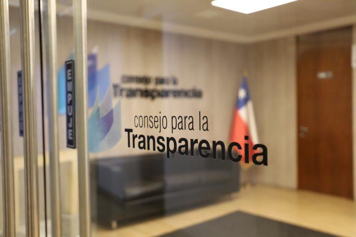 Consejo para la Transparencia recomienda a precandidatos presidenciales transparentar campañas y proteger datos personales