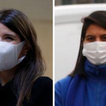 Subsecretarias Martorell y Balladares inician cuarentena preventiva por ser contactos estrecho de casos Covid-19 positivo
