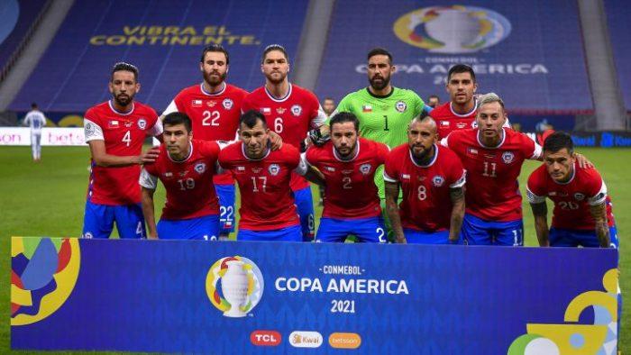 Apuestas deportivas online lanzan importantes atractivos en el duelo Chile vs Brasil