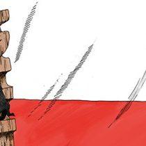 Ilustrador Marcelo Escobar destaca la necesidad de incorporar los símbolos de los pueblos originarios en la bandera chilena