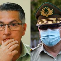 Amnistía Internacional llama a investigar a Yáñez y Rozas por violaciones a los DDHH cometidos por Carabineros en el estallido social