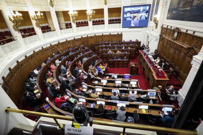 No hay mayoría absoluta y la Convención someterá a segunda votación la declaración sobre presos del estallido