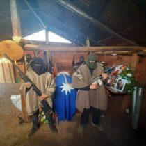 Mapuche: contra todos los enemigos