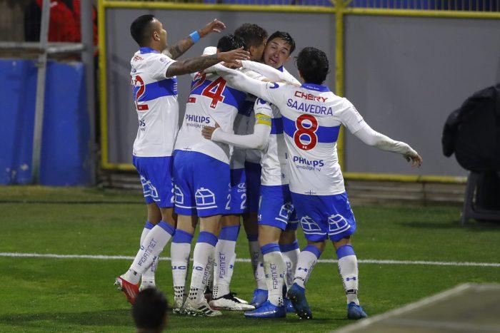 Fecha 12 Campeonato Nacional: Universidad Católica cazó la punta, Audax Italiano le aguó la fiesta a Colo Colo en los descuentos y la Universidad de Chile ganó por segunda jornada seguida
