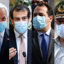 Rechazan solicitud de sobreseimiento de Piñera, Delgado, Galli y Yáñez por crímenes en el estallido social