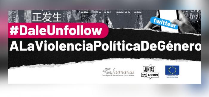 Violencia política de género: el 69% de las mujeres candidatas constituyentes recibió ataques de menosprecio a través de redes sociales