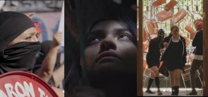 Festival de cine estrena seis películas sobre las vivencias y realidades de mujeres y niñas desde la perspectiva de género