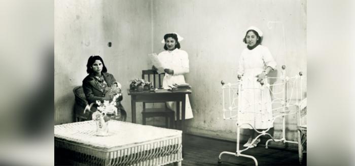 Historia de la ginecología y la obstetricia: los avances que ha tenido la medicina femenina entre el siglo XX y XIX narrados en fotografías