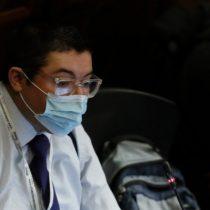 La arista que complica al constituyente Rodrigo Logan: está formalizado por contrato falso para cobrar indemnización de $30 millones