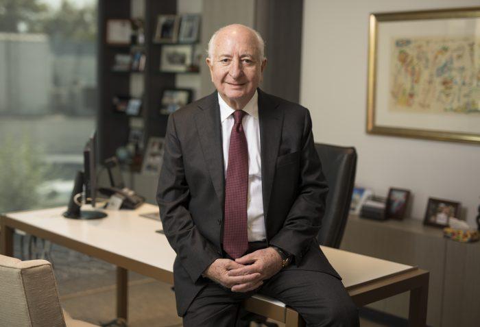 Fallece Sergio Jalaff Escandar, fundador de Grupo Patio y pionero de la industria de centros comerciales vecinales