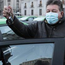 La apuesta por los nuevos taxis 100% eléctricos