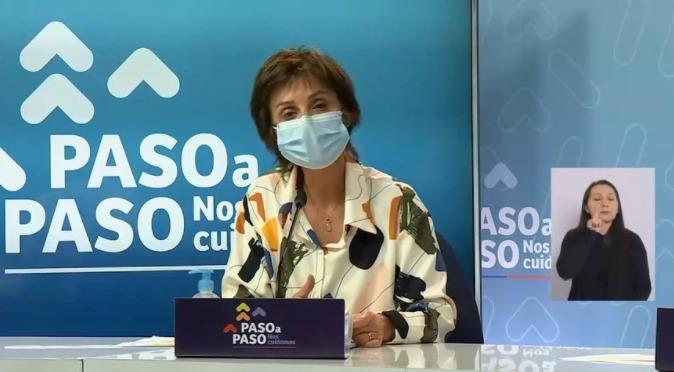 Minsal confirma que padres de tercer caso de variante Delta en el país incumplieron cuarentena: se les cursó sumario sanitario