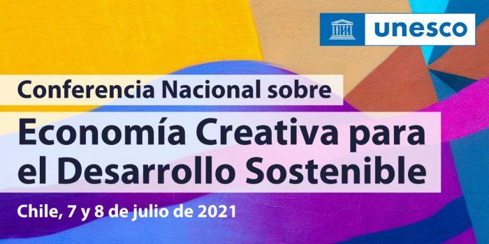Conferencia Nacional de Economía Creativa