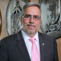 Rector de la Usach espera que se consagre la gratuidad en la educación en la nueva Constitución
