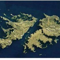 Falklands: gracias, Bielsa