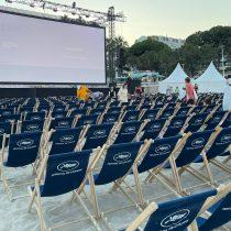 El Festival de Cannes continúa pese a los rumores de contagios por Covid-19