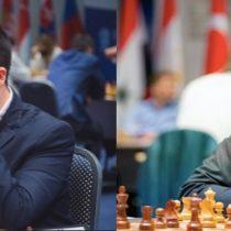 Cristóbal Henríquez y Pablo Salinas hacen historia y avanzan a la segunda ronda de la Copa del Mundo de Ajedrez