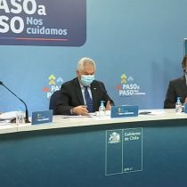 Covid-19: tres regiones retrasan el toque de queda y 36 comunas registran avances en el Plan Paso a Paso