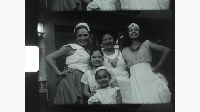 """Documental """"Cimarronas: Resistencias Negras en Arica"""""""