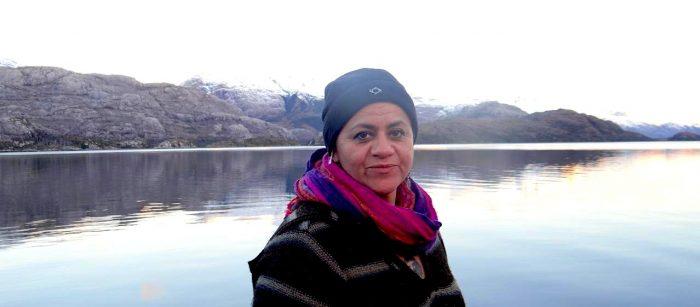 Dirigente kawésqar denuncia «lluvia de proyectos industriales» en la Patagonia en medio de proceso constituyente