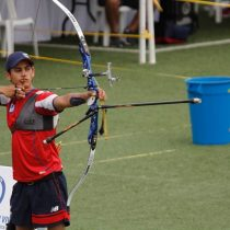 Andrés Aguilar debutará en los Juegos Olímpicos en la especialidad Tiro con Arco en la previa del tradicional desfile inaugural de Tokio 2020