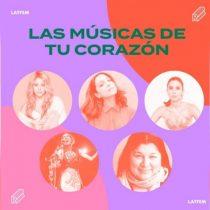 """""""Las músicas de tu corazón"""": el podcast de Ruidosa que rescata la memoria de mujeres que hicieron historia en la música latinoamericana"""