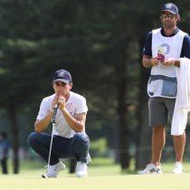 El golf chileno sigue en carrera en los Juegos Olímpicos mientras que Kristel Kobrich en natación y Andrés Aguilar en tiro con arco cerraron su participación en Tokio 2020
