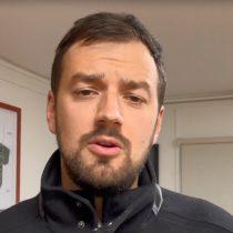 Alcalde Vodanovic dice que municipio de Maipú está