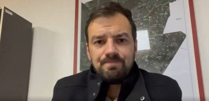 Alcalde Vodanovic le pone cifras al forado financiero que dejó Cathy Barriga en Maipú: déficit se calcula en $34 mil millones