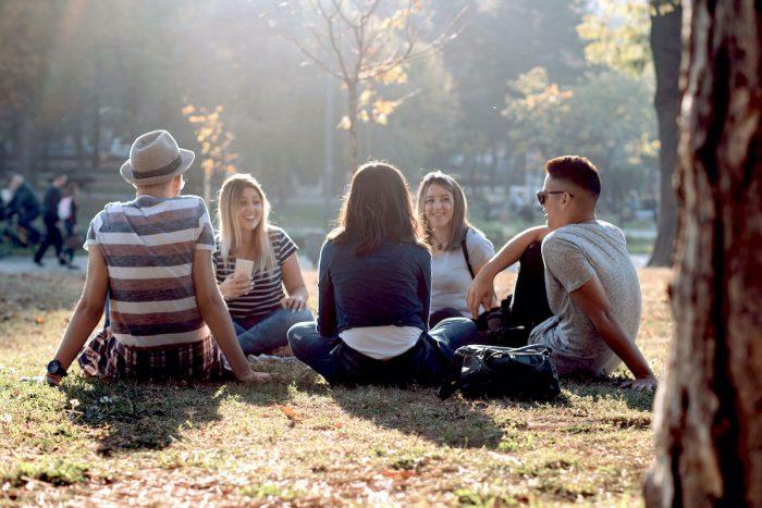 Encuesta revela la percepción de los jóvenes frente al proceso constituyente