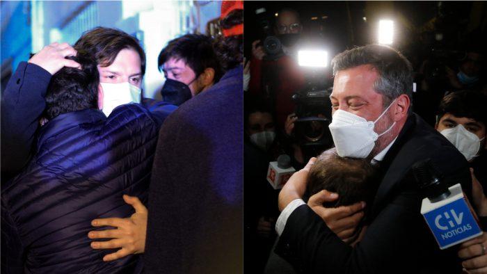 Boric y Sichel: el golpe final a la política tradicional, que vuelve a cambiar el tablero para las elecciones de noviembre
