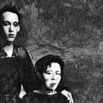 El influyente GPA, la agrupación cultural que apoya a Francisco Casas al Premio Nacional de Artes Plásticas