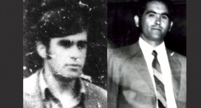 Condenan a dos excarabineros por desaparición de dos víctimas en Paine durante dictadura: pena alcanza los 15 años de presidio
