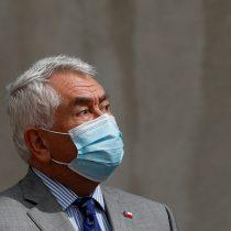 Cámara de Diputados aprueba interpelación a ministro Paris por manejo de la pandemia: será realizada el 20 de julio