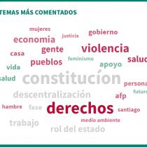 Plataforma gratuita de interacción ciudadana promueve debate digital sobre la nueva constitución