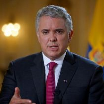 Duque ofrece apoyo a Haití para esclarecer participación de exmilitares colombianos en asesinato del presidente Jovenel Moïse