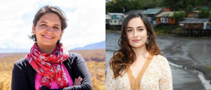 Electas por unanimidad: constituyentes Cristina Dorador y Adriana Ampuero son las coordinadoras de la comisión de Descentralización