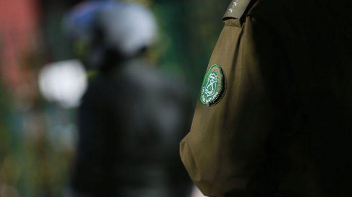 Intendencia de La Araucanía presenta querella contra responsables por ataque incendiario en fundo de Carahue
