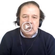 Germán Silva sobre el futuro de Apruebo Dignidad: