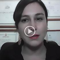 Patricia Labra, constituyente:
