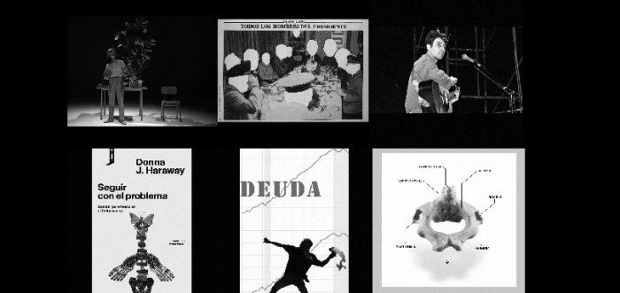 Talleres y clubes de lectura sobre teatro, música, política, fotografía, filosofía y feminismo en Alma Negra Librería y Plataforma